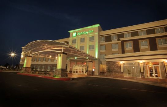 Außenansicht Holiday Inn AMARILLO WEST MEDICAL CENTER