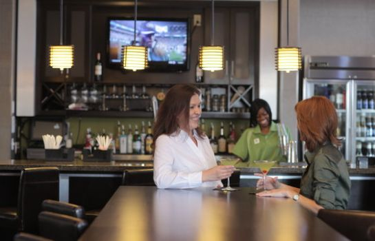 Hotel-Bar Holiday Inn AMARILLO WEST MEDICAL CENTER
