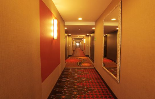 Hall Holiday Inn AMARILLO WEST MEDICAL CENTER