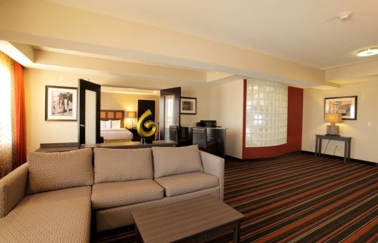 Suite Holiday Inn AMARILLO WEST MEDICAL CENTER