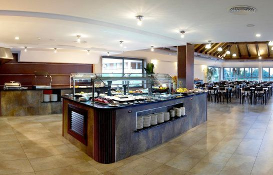 Restaurante Marvell Club Aparthotel