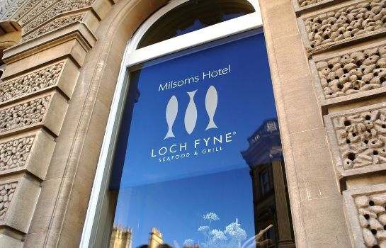 info Loch Fyne Restaurant and Hotel Bath