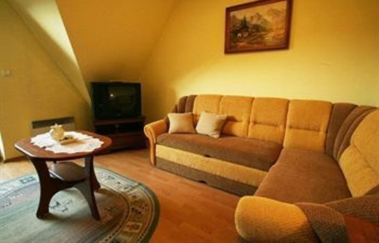 Info VISITzakopane Rainbow Apartments