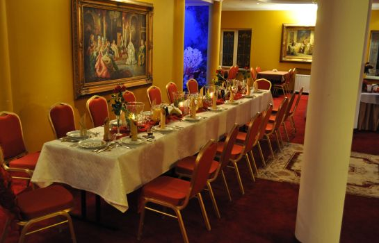 Restaurant Prawdzic Resort & Conference