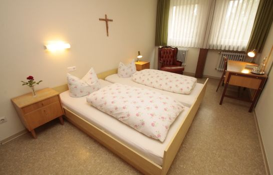 Double room (standard) Kloster Maria Hilf