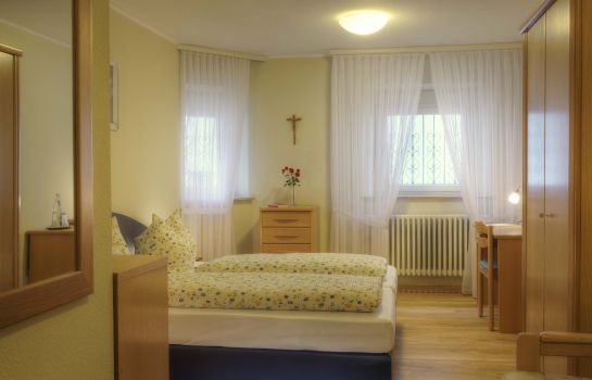 Double room (superior) Kloster Maria Hilf