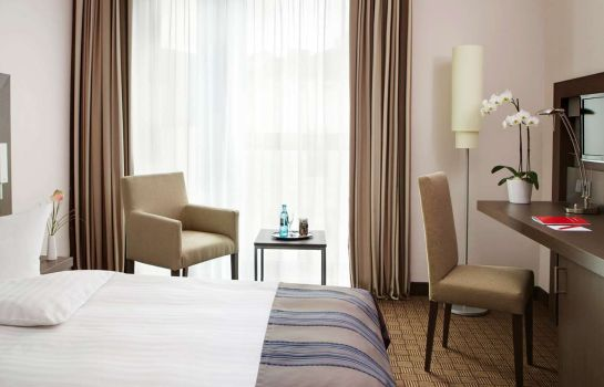 Chambre IntercityHotel