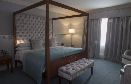 Double room (standard) Four Seasons Hotel & Leisure Club Carlingford