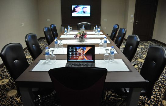 Meeting room MaCity Hotel Maltepe