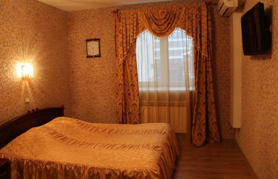 Single room (superior) Slavia Hotel