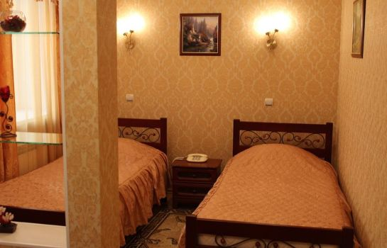 Double room (superior) Slavia Hotel