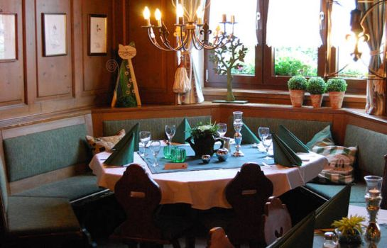 Restaurant 1 Pickel Landgasthof
