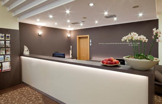 Hall Mercure Maribor City Center