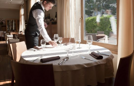 Restaurante Mercure Maribor City Center