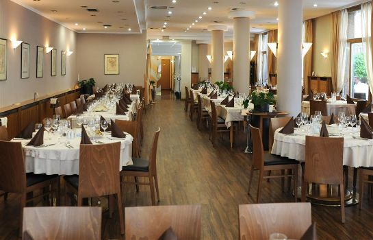 Ristorante Mercure Maribor City Center