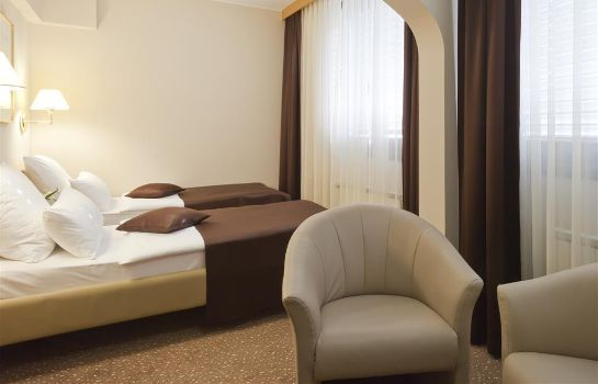 Camera Mercure Maribor City Center