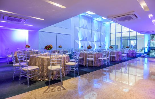 Events NH Collection Barranquilla Smartsuites Royal