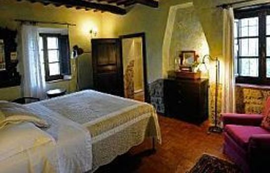 Zimmer Locanda Ilune Luxury Farmhouse