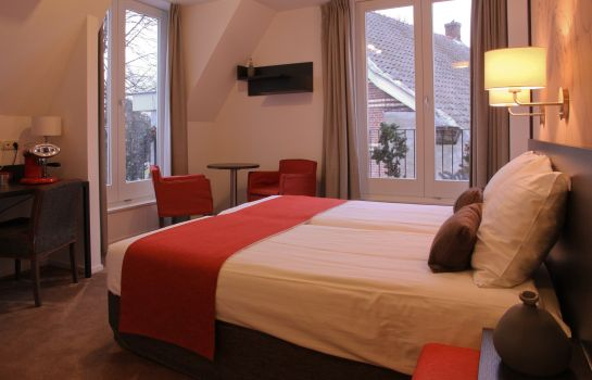 Double room (superior) Parkhotel Auberge Vincent