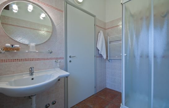 Badezimmer Blue Ribbon Vercelli - VC