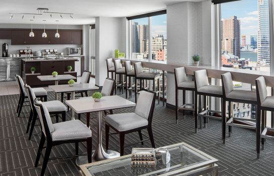 Restaurante Sheraton Tribeca New York Hotel