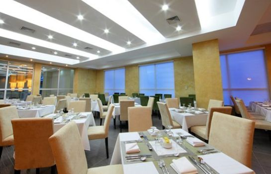 Restaurant Clarion Victoria Hotel and Suites Panama