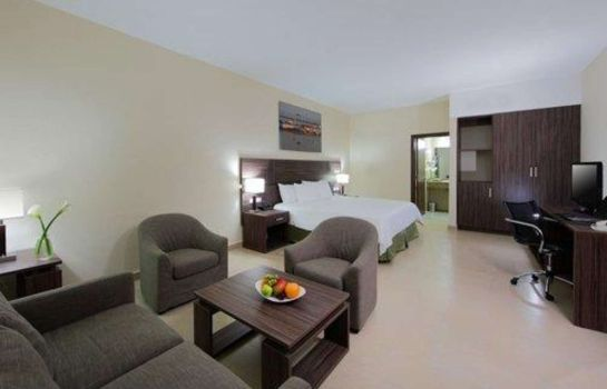 Suite Clarion Victoria Hotel and Suites Panama
