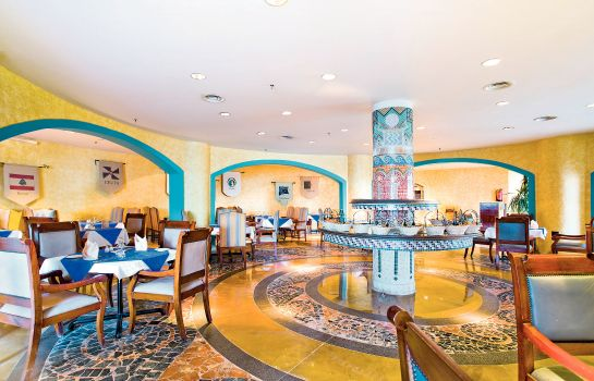 Restaurant SUNRISE Holidays Resort (Adults Only)