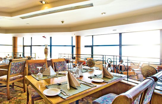 Ristorante SUNRISE Holidays Resort (Adults Only)