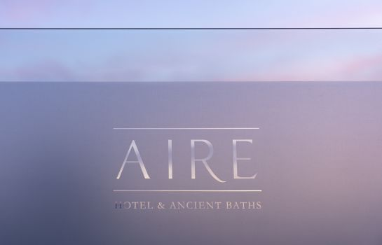 Photo Aire Hotel & Ancient Baths