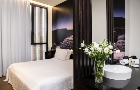 Chambre double (standard) Aire Hotel & Ancient Baths