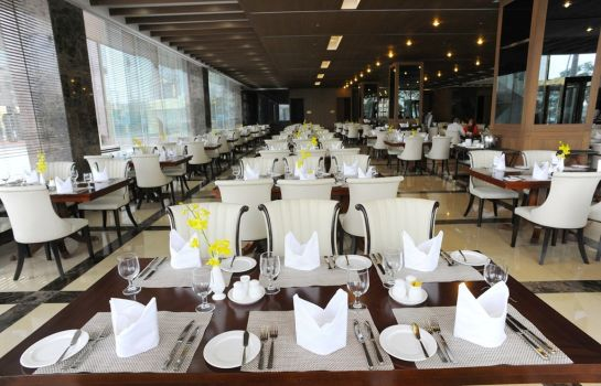 Restaurant Grand Plaza Hanoi Hotel