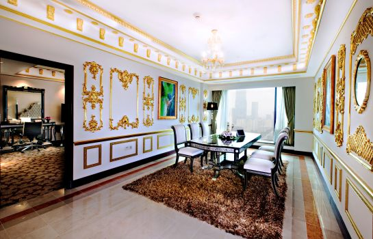 Suite Grand Plaza Hanoi Hotel