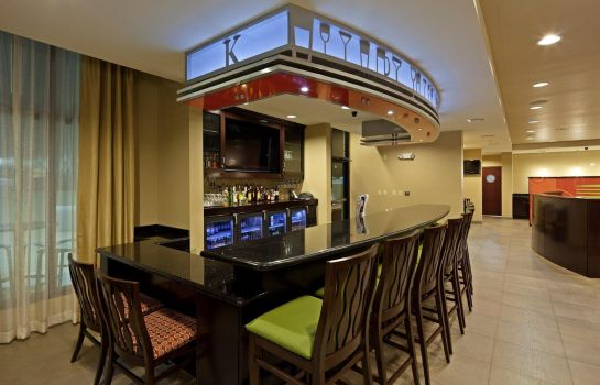 Hotel-Bar Holiday Inn MOBILE - AIRPORT
