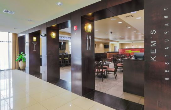 Restaurant Holiday Inn MOBILE - AIRPORT