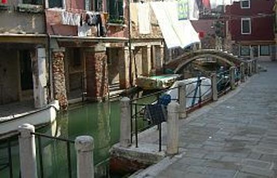 Info Veneziacentopercento - Rooms and Apartments