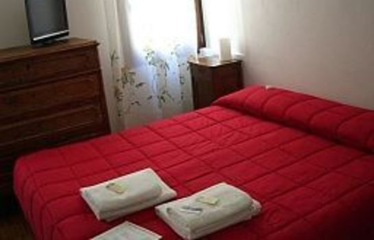 Zimmer Veneziacentopercento - Rooms and Apartments