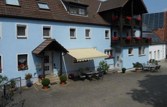 Goldener Stern Pension - Ochsenfurt Günstig Bei Hotel De