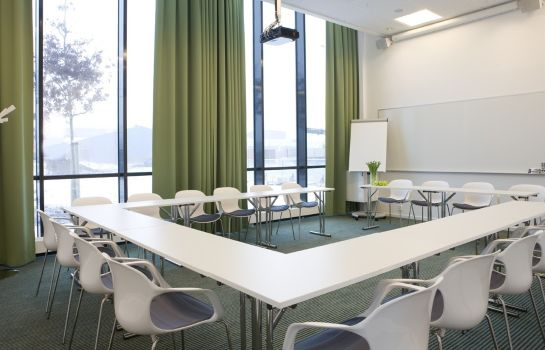 Conference room Park Inn by Radisson Malmo