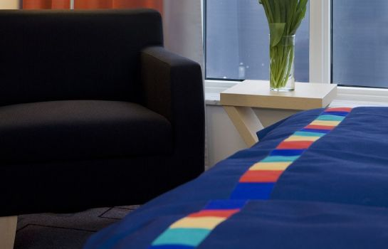 Room Park Inn by Radisson Malmo