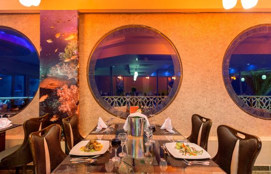 "Restaurant Hawaii Riviera Aqua Park ""Couples & Families Only"""