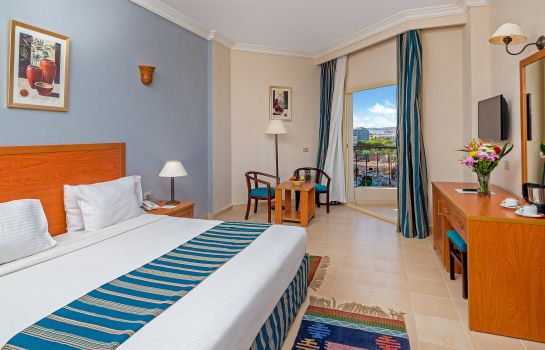 "Double room (standard) Hawaii Riviera Aqua Park ""Couples & Families Only"""