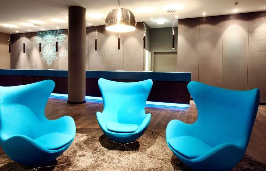 Hotel bar Motel One