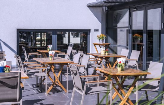 Terraza Park Inn by Radisson Luxembourg City