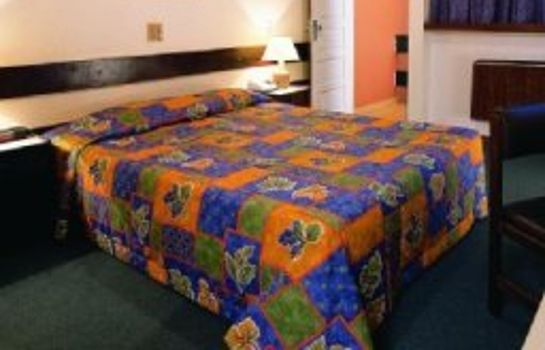 Room Hotel Deville Express Guaira