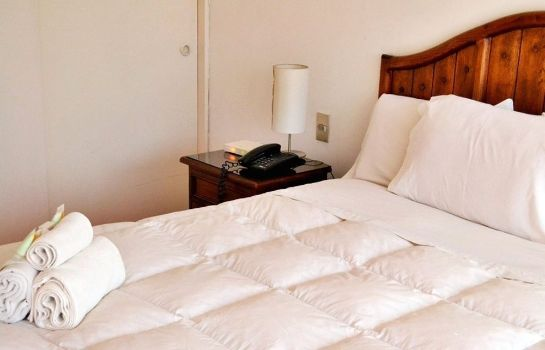 chambre standard Providencia Suites Apartments