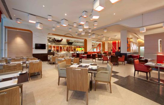 Restaurant ibis Bengaluru Outer Ring Road