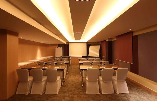 Conference room ibis Bengaluru Outer Ring Road