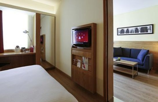 Room ibis Bengaluru Outer Ring Road