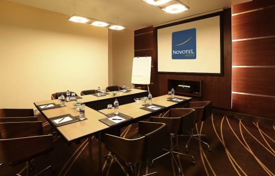 Conference room Novotel Bengaluru Techpark